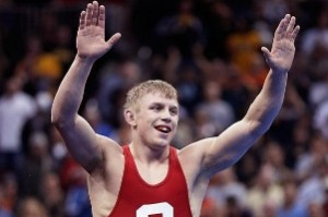 kyle dake wrestling workouts