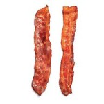 2 Strips of Bacon
