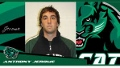 Anthony Jerome picture from Binghamton University wrestling website.